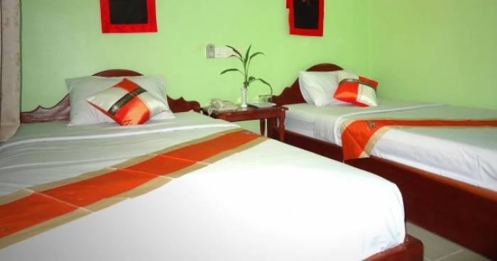 hostel reservations in Siem Reap