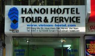 Search availability for the best youth hostels in Ha Noi