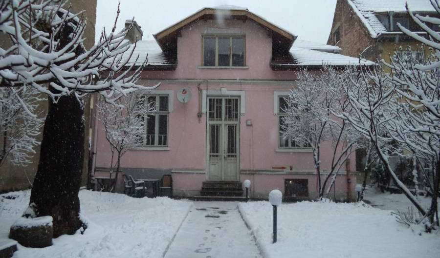 Hostels and backpackers in Sofia