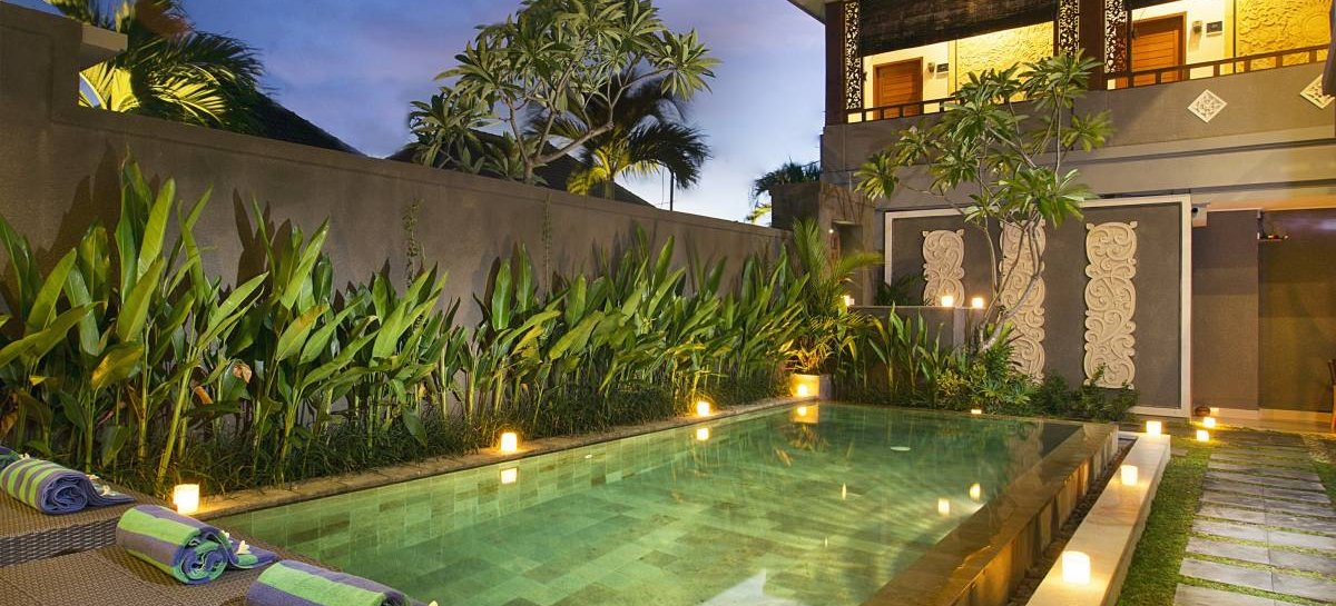 M and D Guesthouse, Seminyak, Indonesia