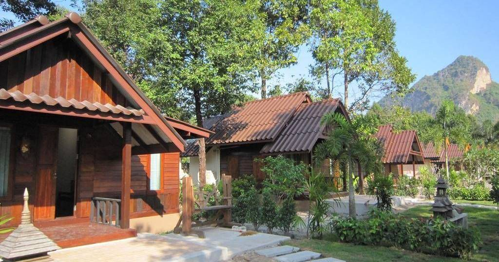 cheap hostels in Ao Nang