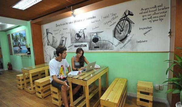 safest places to visit and safe hostels in Thanh pho Ho Chi Minh, Viet Nam