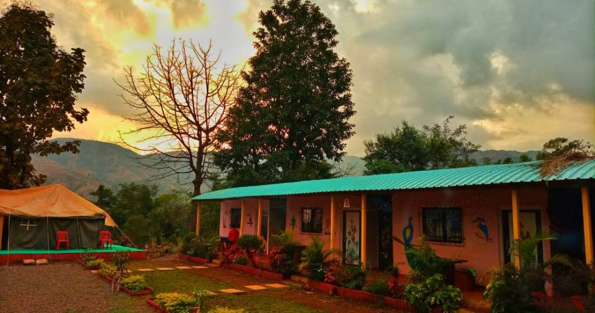 cheap hostels in Mahabaleshwar